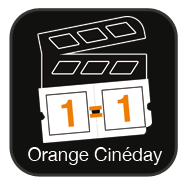 Orange Cinéday