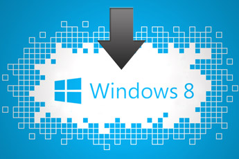 T�l�chargements Windows 8