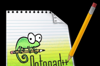 Notepad++ 6.5.5 Disponible
