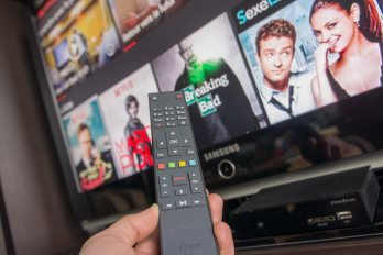 Freebox Mini 4K : comment installer Netflix en 5 �tapes