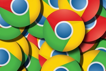 Google Chrome 43