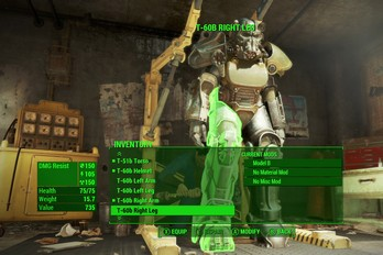 Fallout 4 enfin disponible