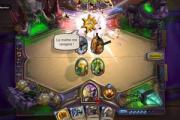 Test Hearthstone, la mal�diction de Naxxramas : une aventure mortellement payante
