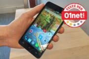 Test : Archos 50 Oxygen Plus, le clone low cost de l'iPhone 6 ?