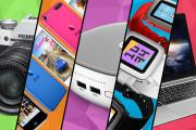 Apple iPod touch, Pebble Time, Fujifilm X-T10... le top 5 des tests