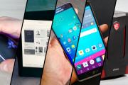 Galaxy S6 Edge Plus, LG G4 Stylus, Kobo HD... le top 5 des tests