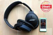 Test : Bose SoundLink II, un bon casque NFC � appairer sans mod�ration