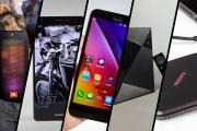 Mate S, Zenfone 2 Laser, Shield Android TV... le top 5 des tests