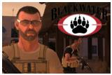 blackwater jeu video gloire plus puissante armee privee monde