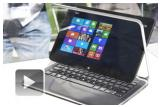 IFA 2012 : l'ultrabook/tablette Dell XPS Duo 12 en vid�o