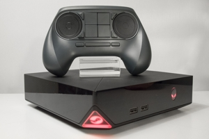 Alienware part � l�assaut des consoles avec sa Steam Machine
