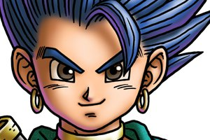 Pr�sentation et description du jeu vid�o Dragon Quest VI : Le Royaume des Songes sur DS
