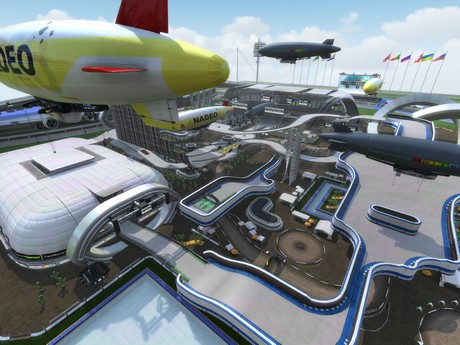TrackMania Nation Forever Patch 2.11.25 2.11.25Cette.