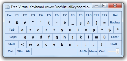 clavier virtuel arabe gratuit 01net