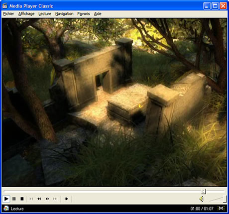 TÉLÉCHARGER MEDIA PLAYER CODEC PACK 01NET GRATUIT