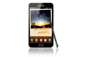 Le Samsung Galaxy Note 1