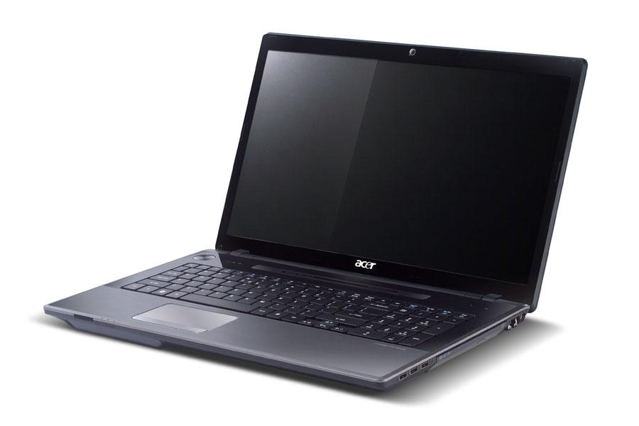 acer aspire 7745g 464g64mn l 39 aspire 7745g un portable acer de 17 3 pouces bien quip. Black Bedroom Furniture Sets. Home Design Ideas