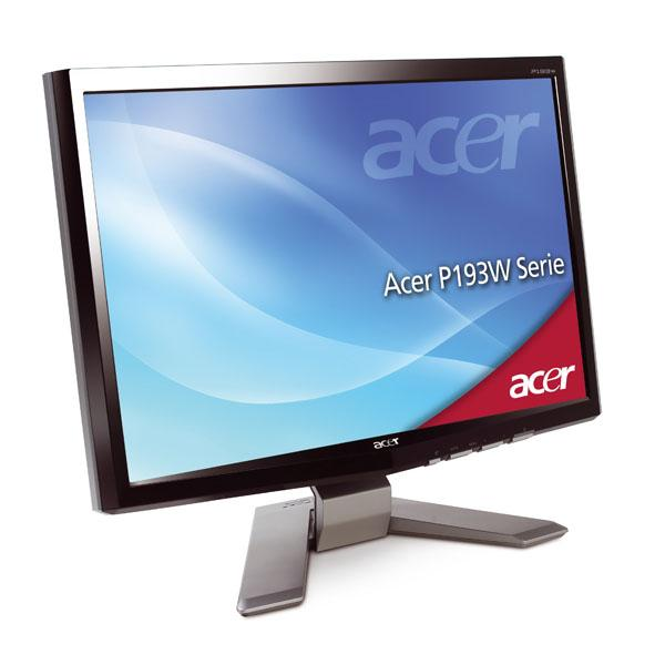 Acer P193Wb