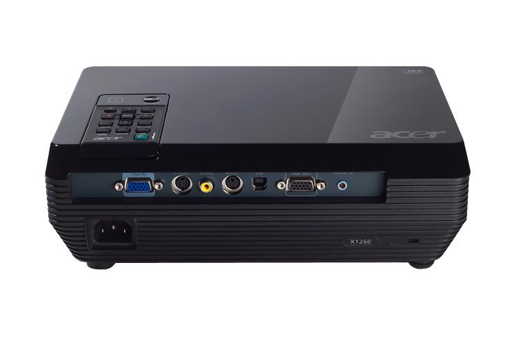 Acer X1261
