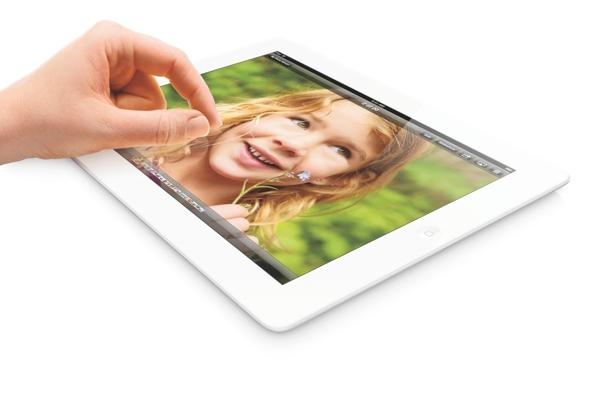 Apple iPad 4 Retina 32 Go Wi-Fi