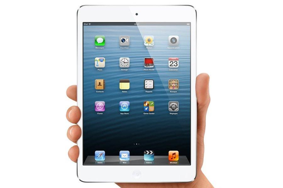 Apple iPad mini Wi-Fi 64 Go