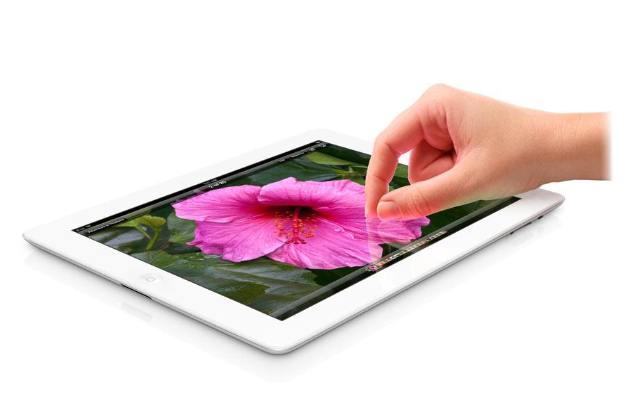 Apple Nouvel iPad 16 Go Wi-Fi