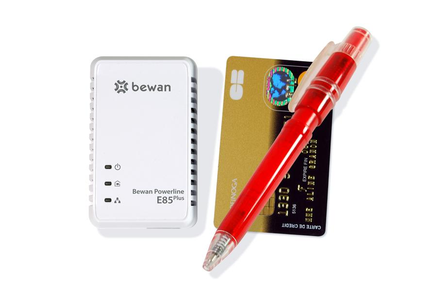 Bewan Powerline E85 Plus Duo