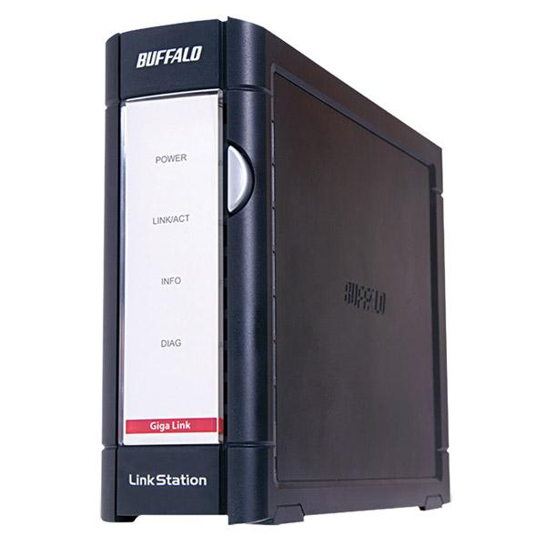 Buffalo LinkStation Pro - 1 To