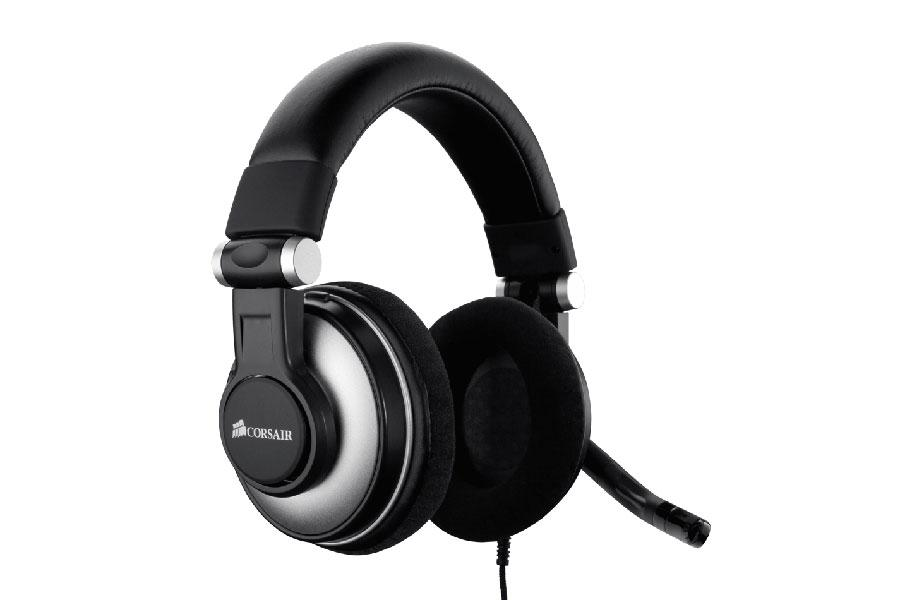 Corsair Gaming Audio Series HS1 USB Headset