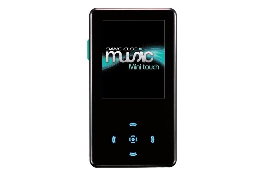 Dane Elec Music Mini Touch