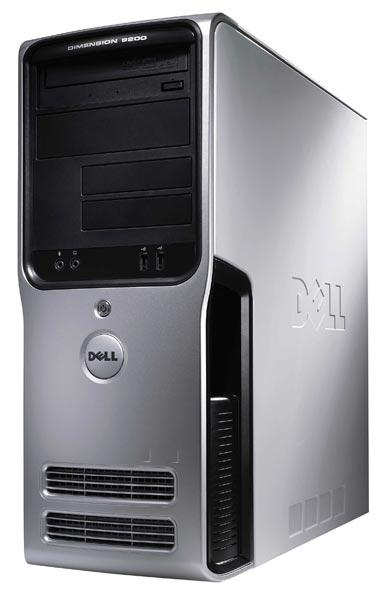 Dell Dimension 9200
