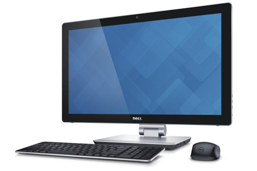 dell inspiron 23 s rie 7000 2350 test dell inspiron 23. Black Bedroom Furniture Sets. Home Design Ideas