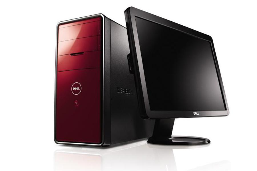 Dell Inspiron 545 MT