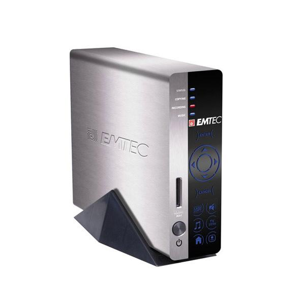 Emtec Movie Cube R100 - 750 Go