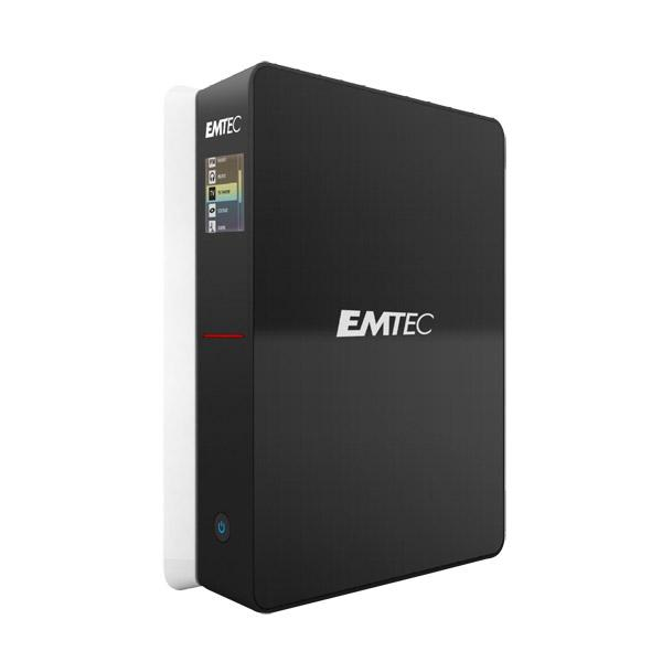 Emtec Movie Cube S800 - 500 Go