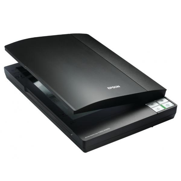 Epson Perfection V300 Photo