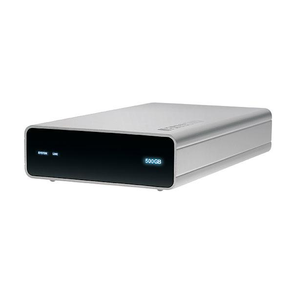 Freecom Network Drive 500 Go