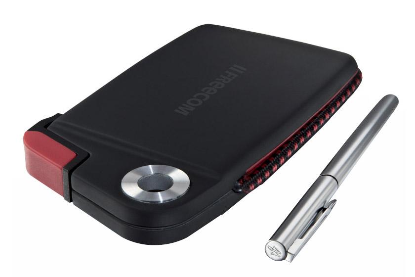 Freecom ToughDrive Sport 640 Go