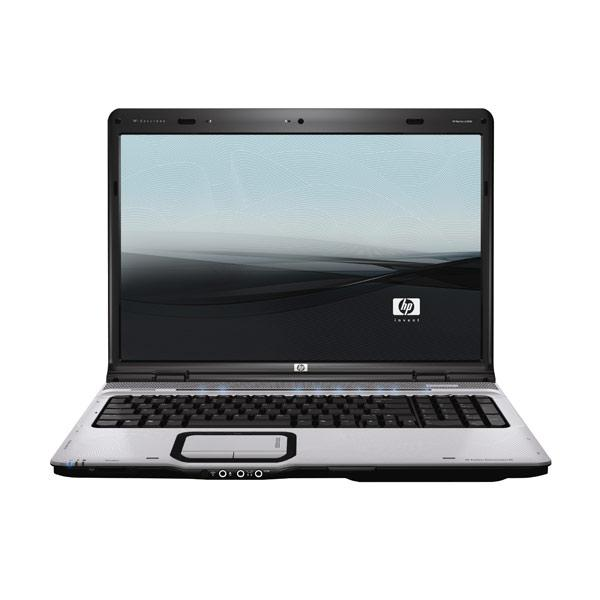 hp Pavilion Media Center dv9351ea