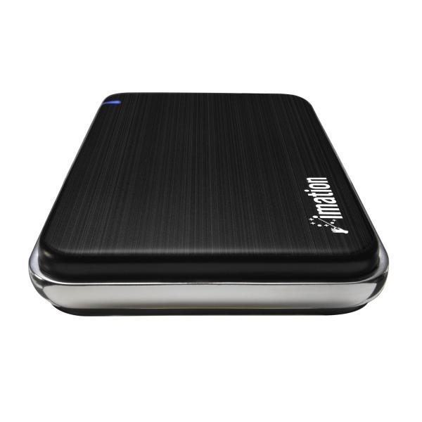 Imation Apollo Hard Drive 320 Go