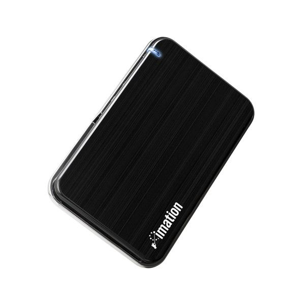 Imation Apollo Hard Drive 500 Go
