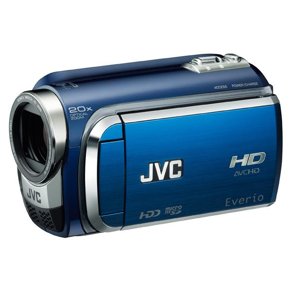 JVC Everio GZ-HD320BEU