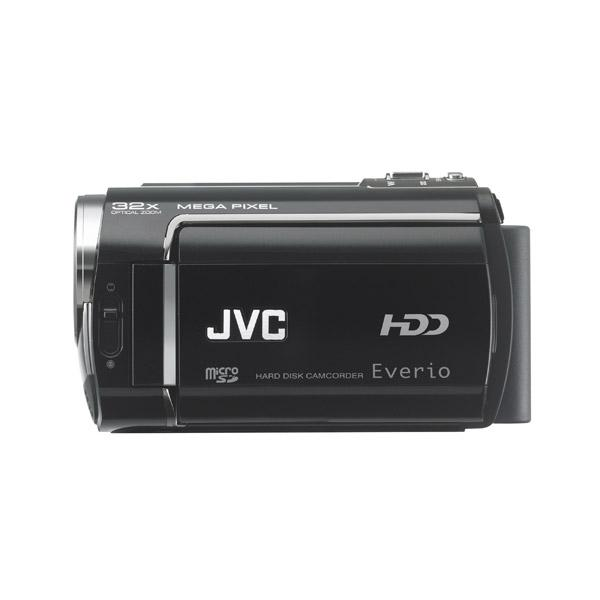 JVC Everio GZ-MG460