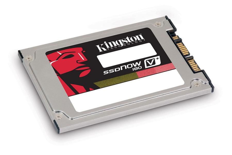 Kingston SSDNow V+180 - 128 Go