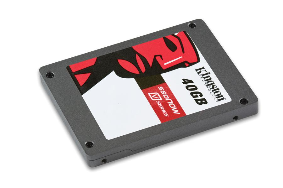 Kingston SSDNow V 40Go Accelerator