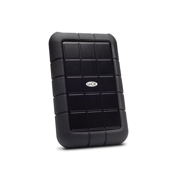 Lacie LaCinema Rugged 250
