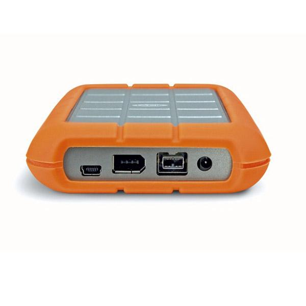 Lacie Rugged 320 Go Triple
