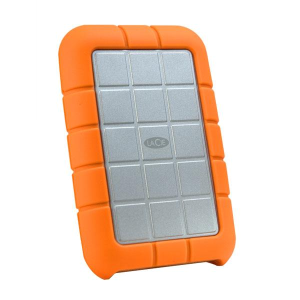 Lacie Rugged 500 Go Triple