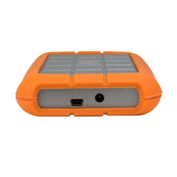 Lacie Rugged 500 Go USB