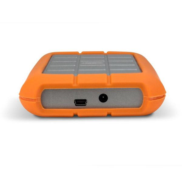Lacie Rugged 80 Go USB